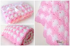 #Booboo #boutique #Handmade #crocheted #baby #blanket 100% Soft Acrilyk Baby Yarn 90x90 cm