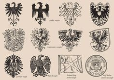 Historic Eagles