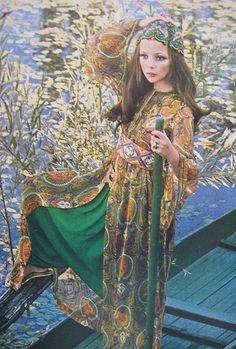 classic Penelope Tree- pretty