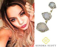 Win Vanessa Hudgen's Kendra Scott Ring!