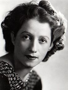 Consuelo de Saint Exupéry, in Montreal, Canada, 1942. Consuelo de Saint Exupéry (born Armenia, El Salvador, April 10, 1901—died Grasse, France, May 28, 1979) was a Salvadoran-French writer and artist, and wife of the writer and aviator Antoine de Saint Exupéry.