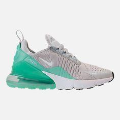 7fcb1c8f5f441 Girls  Big Kids  Nike Air Max 270 Casual Shoes