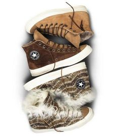 41532ff5b12 The middle ones would be cute in burgundy or navy blue Converse Sneakers