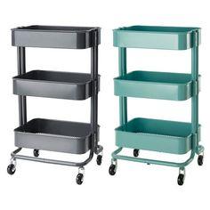 bathroom cart? IKEA $50