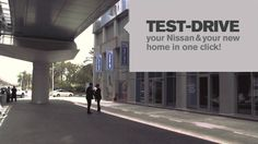 Find a new home and test-drive a Nissan in just one click! TBWA created a new media format that matches your home, budget, neigbourhood, and family size with the right Nissan for your soon-to-be driveway.