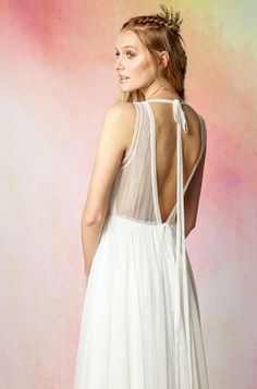 Brautkleider von Rembo Styling - Model Feeling