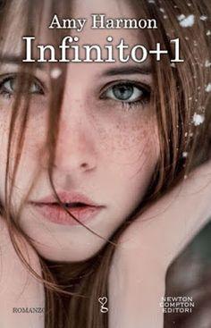 """Leggere Romanticamente e Fantasy: Recensione """"Infinito + 1"""" di Amy Harmon"""