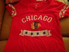 #Blackhawks shirt