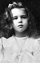 Marie Melita Leopoldine Victoria zu Hohenlohe-Langenburg (1899-1967)