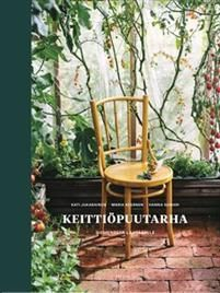 Keittiöpuutarha Outdoor Chairs, Dining Chairs, Outdoor Furniture, Outdoor Decor, Wishbone Chair, Home Decor, Books, Hobbies, Plants
