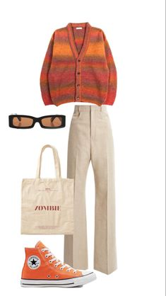 Indie Outfits, Teen Fashion Outfits, Retro Outfits, Fall Outfits, Swaggy Outfits, Cute Casual Outfits, Aesthetic Fashion, Aesthetic Clothes, Looks Pinterest