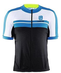 Coolred Mens Cycling Athletic Sweatabsorbent Colorful Jerseys AS2 XS     Details can be found by clicking on the image.Note It is affiliate link to  Amazon. 1f6439332
