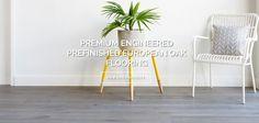 Engineered Oak Timber Flooring Melbourne | Kustom Timber