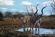 Oil on canvas. 91 x 61 cm.