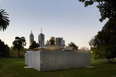 #Art and #shade: MPavilion opens in #Melbourne  A new #pavilion in the Queen Victoria Gardens is designed to provide shade – and free #culture events – in the summer http://www.morfae.com/art-and-shade-mpavilion-opens-in-melbourne/