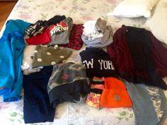 i'm doing suitcase, I'm ready!