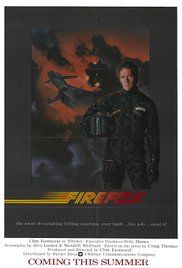 Clint Eastwood Firefox Movie Youtube. A pilot is sent into the Soviet Union on a mission to steal a prototype jet fighter that can be partially controlled by a neuralink