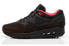 Nike Air Max 1 (Safari Pack) WMNS