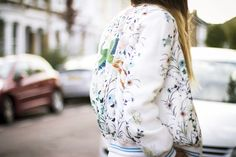 this jacket is just so insanely good!