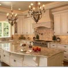 60 French Country Kitchen Modern Design Ideas 6 by janet