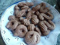 Schoggi Schümli (Schokoladen Schäumchen) - Trudels glutenfreies Kochbuch, glutenfrei backen und kochen bei Zöliakie. Glutenfreie Rezepte, laktosefreie Rezepte, glutenfreies Brot