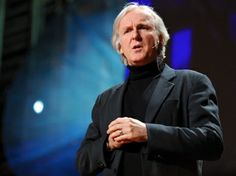James Cameron talks about many things...but listen long enough and you will hear what he has learned about leadership.