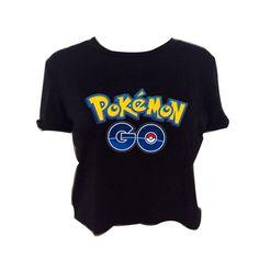 Pokemon Go T-Shirt Women Team Valor Mystic Instinct Summer Short-Sleeve TShirt Pokemon Go T Shirt Female Short Section T-Shirt