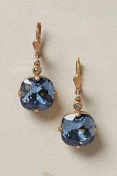 Samarkand Earrings #anthrofave #anthropologie.com