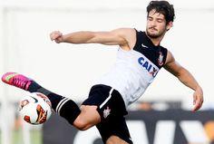 Sport Club Corinthians Paulista - Alexandre Pato