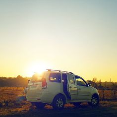 Sunlight and a Xylo- open the doors to adventure! #lensflare #vintage #canon