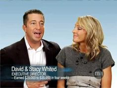 Power Profiles: The Market America Attraction (Part 1)...They are so sweet!