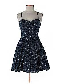 Jessica Simpson Summer Dress