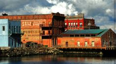 Port Townsend day trip outlined here