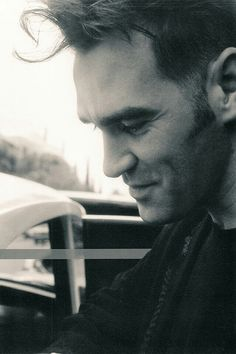 Morrissey/ Moz/ This Charming Man