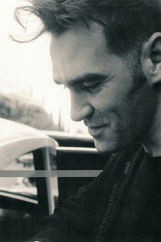 Morrissey/ Moz/ This Charming Man