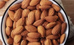 Almonds And Osteoporosis | Care2 Healthy Living
