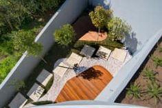 Jardines de estilo clásico por GRAU.ZERO Arquitectura https://www.homify.com.mx/revista?page=41