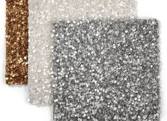 Sequined Placemat - Sets of 4 | Placemats | Table-linens | Tabletop-and-bar | Z Gallerie