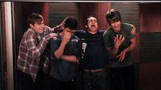 When all of them were heartbroken except Logan