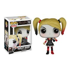Batman: Arkham Knight Harley Quinn Pop! Vinyl Figure - Funko - Batman - Pop! Vinyl Figures at Entertainment Earth