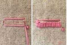 ミシンがなかったり、持っていても出すのが面倒だったりすると、手縫いで済ませたいことも多いですね。今回は、手縫いで作るボタンホールの縫い方をご紹介します。難しいと思われがちなボタンホールですが、「ブランケットステッチ」を使ったやさしい縫い方と、上手に縫うポイントをご説明していきます。また記事の最後では「ボタンホールステッチ」も触れておきますね。ズボンのウエストゴムを取り替えたいのにゴム穴がない場合にも、手縫いのボタンホールが便利ですよ。 #裁縫
