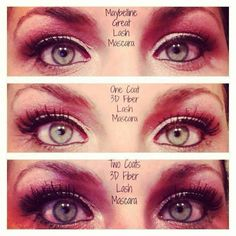 Do you believe me when I tell you this is MASCARA?!? AND it is naturally based ingredients?!!? Tell me again why you do not have this in your makeup kit?!? Get your Fiber Lash Mascara Today!!! Just click the link to Shop now!  https://www.themakeupelf.com