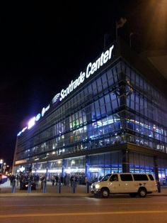 Scottrade Center in St Louis, MO