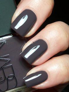 NARS Manosque nail lacquer