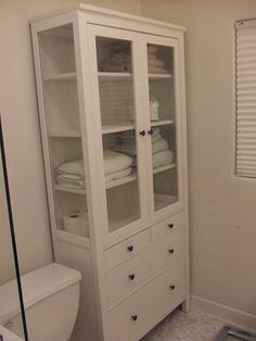 IKEA Hackers: Pharmacy Cabinet from HEMNES Cabinet