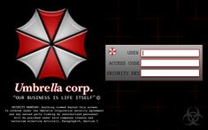 ❤ Get the best Umbrella Corporation Wallpapers on WallpaperSet. Only the best HD background pictures. Best Hd Background, Background Pictures, Wallpaper Online, Wallpaper Backgrounds, Computer Theme, Video Game, Up Animation, Desktop Themes, Umbrella Corporation