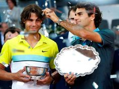 Fedal in a different perspective... just lovely!