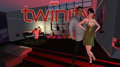 Online World Party Sp Virtual World, Twins, Wrestling, 3d, City, Pictures, Lucha Libre, Photos, Cities