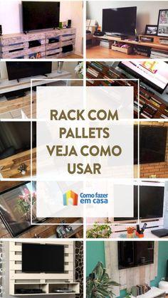 Pallet Rack for Your Home: Several Ideas Rack, Diy, Furniture, Home Decor, Woods, Pallet Furniture, Home Decor Ideas, Diy Home, Pallet Home Decor