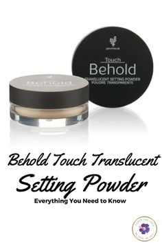 Everything You Need to Know: Setting Powder